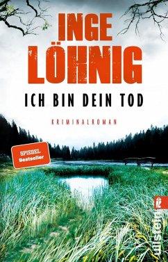 Ich bin dein Tod / Kommissar Dühnfort Bd.9 - Löhnig, Inge