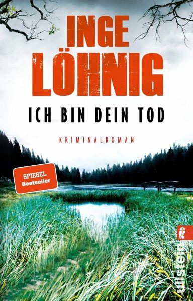 Buch-Reihe Kommissar Dühnfort von Inge Löhnig