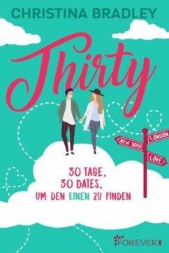 Thirty - Bradley, Christina