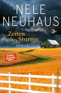 Zeiten des Sturms / Sheridan Grant Bd.3