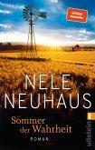 Sommer der Wahrheit / Sheridan Grant Bd.1