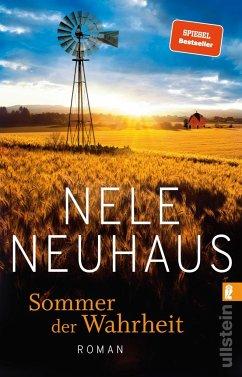 Sommer der Wahrheit / Sheridan Grant Bd.1 - Neuhaus, Nele