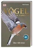 Vögel in Europa