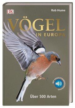 Vögel in Europa - Hume, Rob