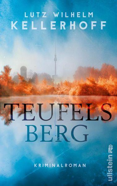 Buch-Reihe Kommissar Wolf Heller