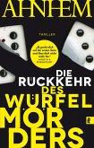 Die Rückkehr des Würfelmörders / Fabian Risk Bd.5