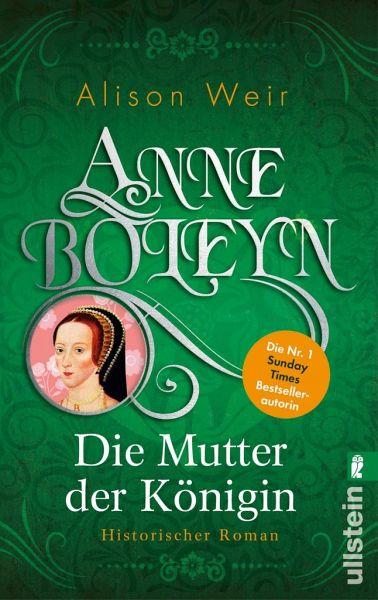 Buch-Reihe Tudor-Königinnen
