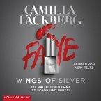 Wings of Silver. Die Rache einer Frau endet nie / Golden Cage Bd.2 (2 MP3-CDs)