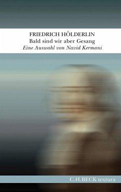 Bald sind wir aber Gesang - Hölderlin, Friedrich