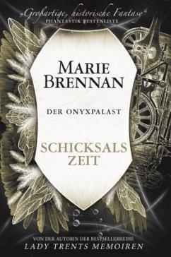 Verschwörung des Schicksals / Der Onyxpalast Bd.4