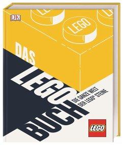 Das LEGO® Buch - Lipkowitz, Daniel