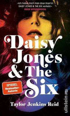 Daisy Jones and The Six - Reid, Taylor Jenkins