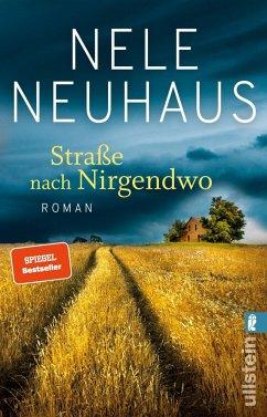 Straße nach Nirgendwo / Sheridan Grant Bd.2 - Neuhaus, Nele