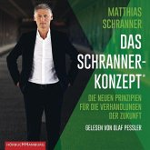 Das Schranner-Konzept®, 1 MP3-CD
