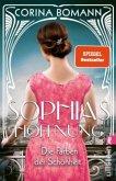 Die Farben der Schönheit - Sophias Hoffnung / Sophia Bd.1