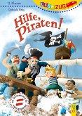 LESEZUG/2. Klasse: Hilfe, Piraten!