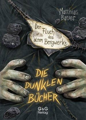 Buch-Reihe Die dunklen Bücher