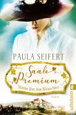 Saale Premium - Stürme über dem Weinschloss / Weinschloss-Saga Bd.1