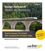 Kursbuch Baden-Württemberg 2020