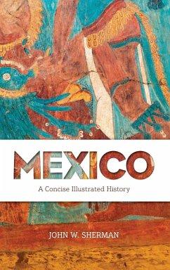 Mexico - Sherman, John W.