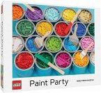 LEGO® Paint Party Puzzle