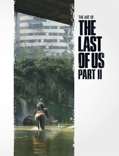 The Art of the Last of Us 02 - Naughty Dog