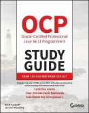 OCP Oracle Certified Professional Java SE 11 Programmer II Study Guide