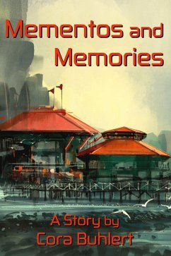 Mementos and Memories (In Love and War, #15) (eBook, ePUB) - Buhlert, Cora