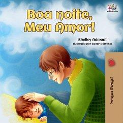 Boa noite, Meu Amor! (Portuguese - Portugal Bedtime Collection)