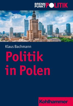 Politik in Polen (eBook, PDF) - Bachmann, Klaus