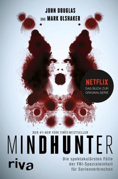 Mindhunter (eBook, PDF) - Douglas, John; Olshaker, Mark