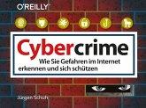 Cybercrime (eBook, PDF)