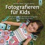 Fotografieren für Kids (eBook, PDF)