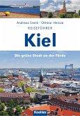 Reiseführer Kiel (eBook, ePUB)