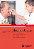 HumorCare (eBook, ePUB)