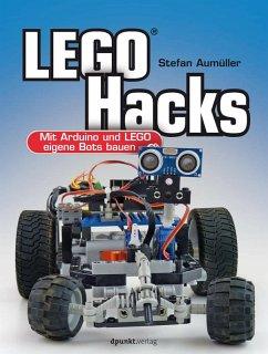 LEGO® Hacks (eBook, PDF) - Aumüller, Stefan