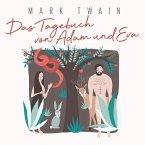 Das Tagebuch von Adam und Eva (MP3-Download)