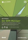 Der BIM-Manager (eBook, PDF)