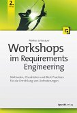 Workshops im Requirements Engineering (eBook, ePUB)