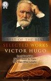 Selected works of Victor Hugo (eBook, ePUB)