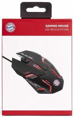 Snakebyte Pc Gaming-Mouse (Fc Bayern München)