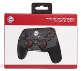 snakebyte Wireless Pro-Controller FC Bayern München, Game Controller für Nintendo Switch