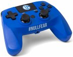 snakebyte Wireless Pro-Controller FC Schalke 04, Game Controller für PS4