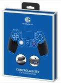 Snakebyte Ps4 Controller Set (Fc Schalke 04)