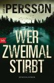Wer zweimal stirbt / Kommissar Bäckström Bd.4 (eBook, ePUB)