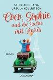 Coco, Sophie und die Sache mit Paris (eBook, ePUB)