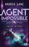 Einsatz in Tokio / Agent Impossible Bd.4 (eBook, ePUB)