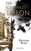 Die Göttin / Der schwarze Thron Bd.4 (eBook, ePUB)