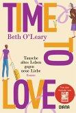 Time to Love - Tausche altes Leben gegen neue Liebe (eBook, ePUB)