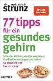 77 Tipps für ein gesundes Gehirn (eBook, ePUB)